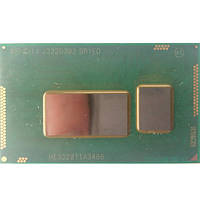 Микросхема Intel i5-4300U SR1ED (refurbished, на свинцовых шарах)