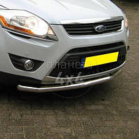 Защитная дуга переднего бампера, Ford Kuga (2008 - 2012)
