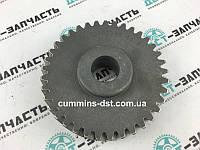 3960345 Шестерня воздушного компрессора Cummins 6B5.9, фото 1