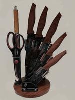 Набор ножей Royalty Line RL-WD8D 8 pcs