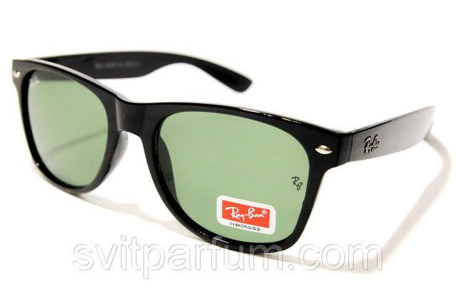 Солнцезащитные очки Ray Ban стекло ретро