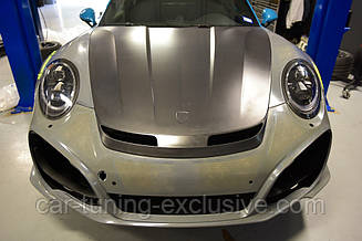 Body kit Techart GT Street RS Aero for Porsche 991