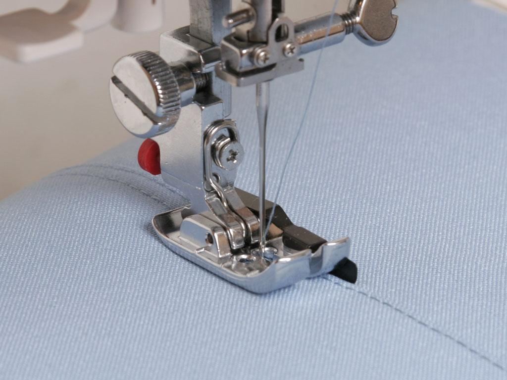 Пошиття Професійного Текстилю