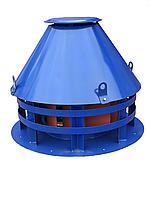 ВКР №4 с дв. 0,55 кВт 1500 об./мин, фото 1