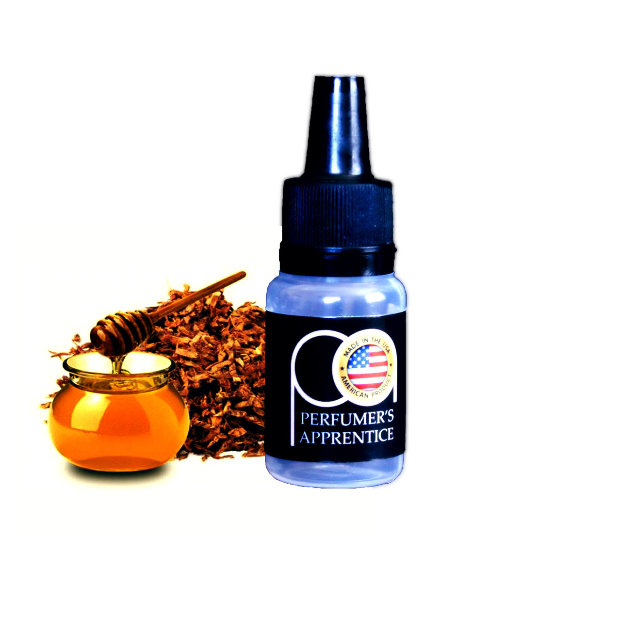 Ароматизатор TPA/TFA Black Honey Бархатистстый табак с темным медом  10 мл