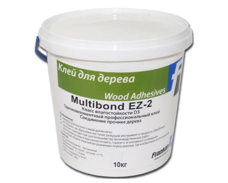 Клей TITEBOND MULTIBOND EZ-2 D3 столярный 10кг