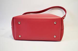 Малиновая сумка Voila, фото 3