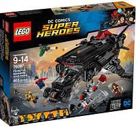 LEGO Super Heroes DC Comics Нападение с воздуха (76087)