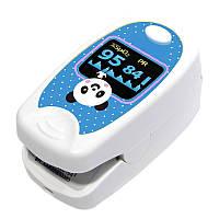 Пульсоксиметр Prince-100B1 для детей цветной OLED дисплей, Германия