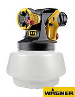 HVLP насадка для настенных красок I-Spray 1300 мл., фото 1