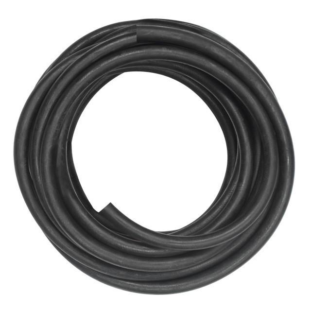Шланг резиновый воздушный армированный 20атм, 10*17мм, 50м Intertool PT-1736