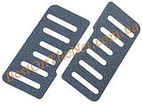Набор абразивных накладок на педали для моноколеса Gotway MSuper V3