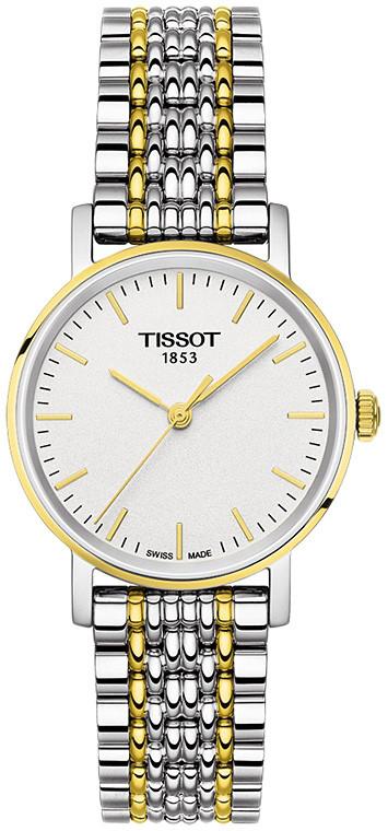 Часы женские Tissot Everytime  T109.210.22.031.00