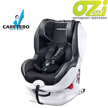 Автокресло Caretero Defender Plus Isofix (0-18кг)