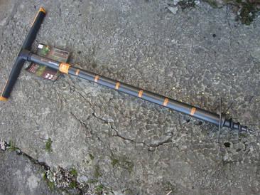 Садовый бур Fiskars QuikDrill (134720)