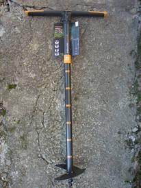 Садовый бур Fiskars QuikDrill (134730)