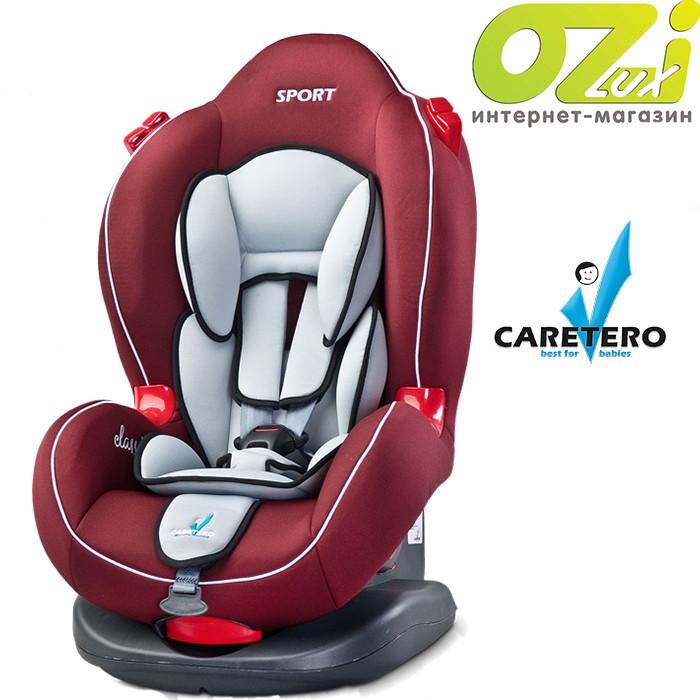 Автокресло Caretero Sport Classic 9-25 кг