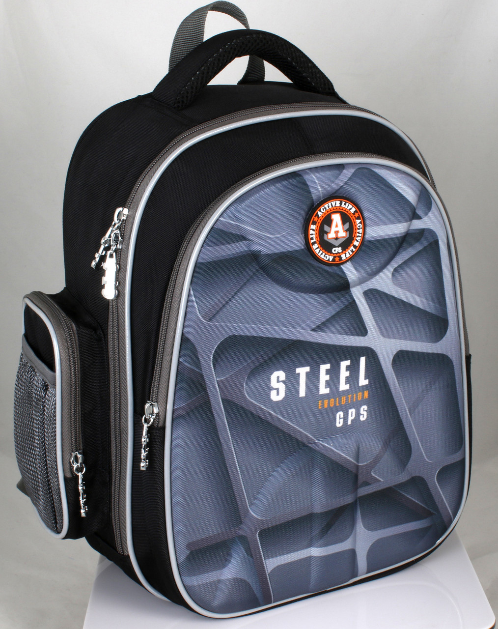 5c7ad739efa0 Ортопедический школьный ранец CFS EVA фасад 733: продажа, цена в ...