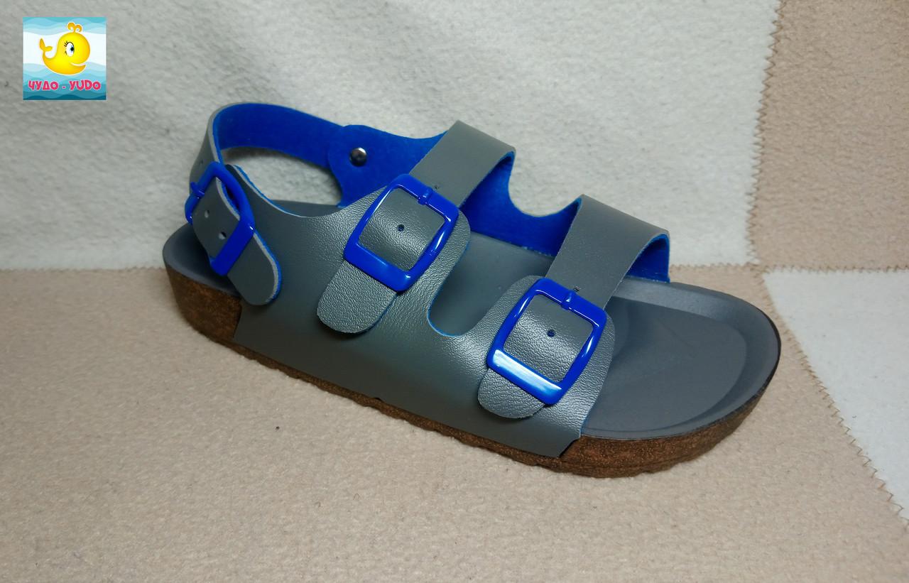Анатомические сандалии, аналог Birkenstock