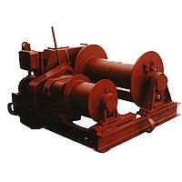 Лебедка ТЛ-8Б