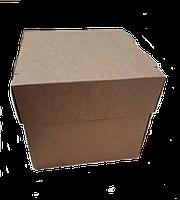 НОВИНКА! Коробка для бургера в крафте!