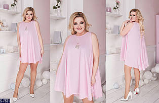 Платье S-7621