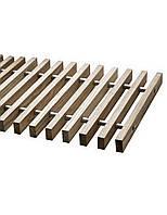 Решетка дубовая для конвекторов Polvax KV.230.3000.67