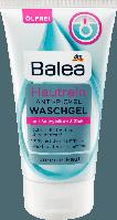 Антибактериальный гель для умывания лица Balea Hautrein Soft & Clear Anti-Pickel, 150 мл.