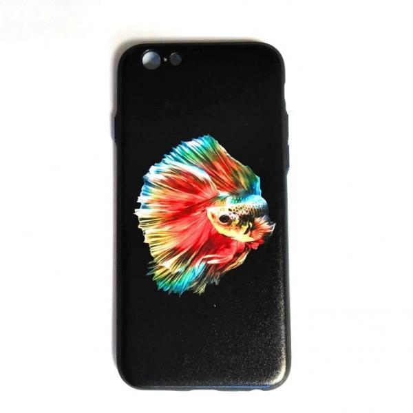 Чехол Art для iPhone 6/6s +CL-351 WK 605206