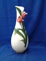 Фарфоровая ваза Y 6006 F