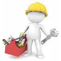 Установка оборудования и техническое обслуживание