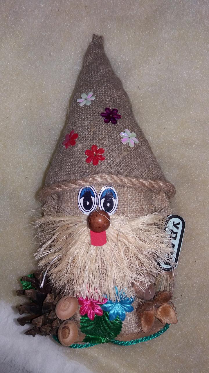 Домовик-оберіг у капелюсі, Удача