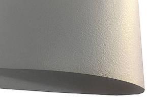 Дизайнерский картон Metallic Board, перламутровый с эмбоссированным рисунком, 250 гр/м2