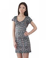 Платье ВОЛ (Cornett) SL 166