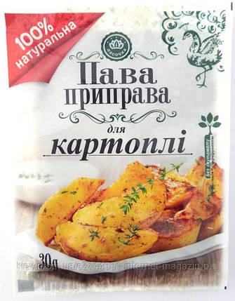 Ласочка Приправа для картоплі 30 гр. , фото 2