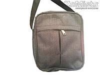 Барсетка мужская, сумка через плечо (цвета в ассортименте), фото 1