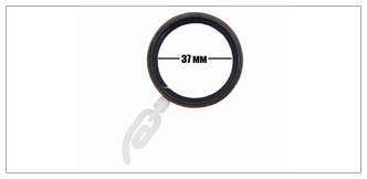 Кольцо (латунь) 45.1120