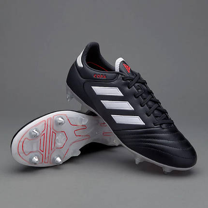 Бутсы Adidas Copa 17.2 SG BA9201 (Оригинал) Sale, фото 2