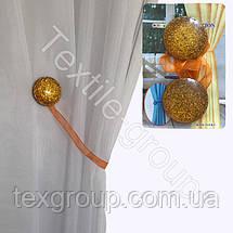 Магниты для завеса круглые, фото 3