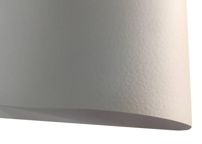 Дизайнерский картон Cons Snow, белый с тиснением молоток, 280 гр/м2