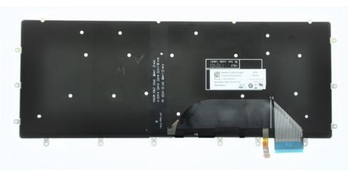 Клавиатура для DELL XPS 15 9550