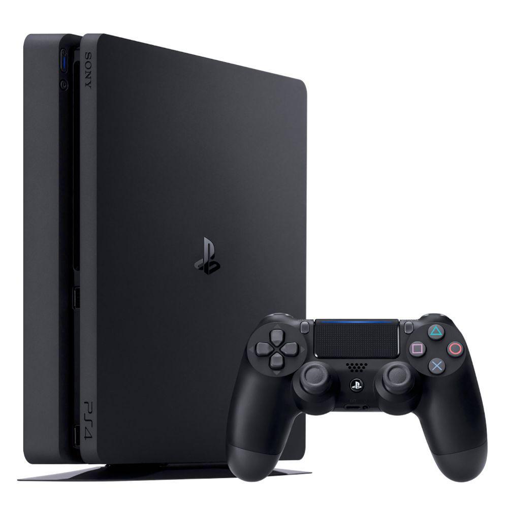 Sony PlayStation 4 Slim 1TB (CUH-21XX)