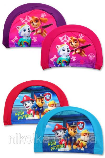 Шапочки для плавание для детей оптом, Disney, арт.771-417 + 771-442