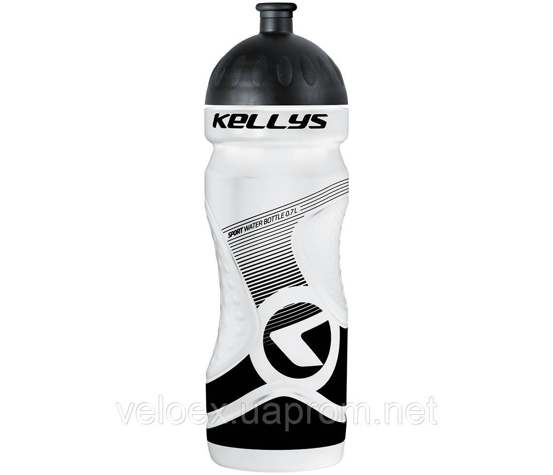 Фляга KLS Sport 0.7 белый