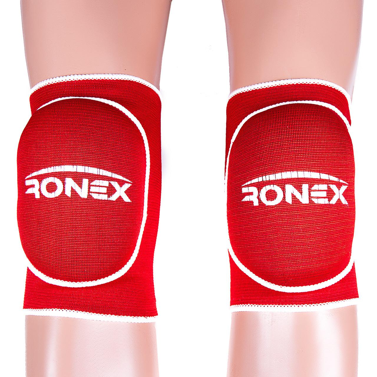 Наколенники волейбольные Ronex RX-071RM