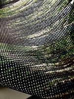 Москитная сетка с фото картинкой от комаров и насекомых для беседок, веранд, террас, балконов и т.д.