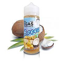 Vegas Breeze - 120 мл. VG/PG 70/30