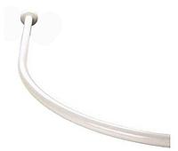 Карниз дуговой 90x90 см, металлический, Д 021