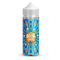 Премиум жидкость для электронных сигарет BOOM Juice Orange