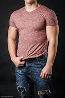Мужская футболка Bono
